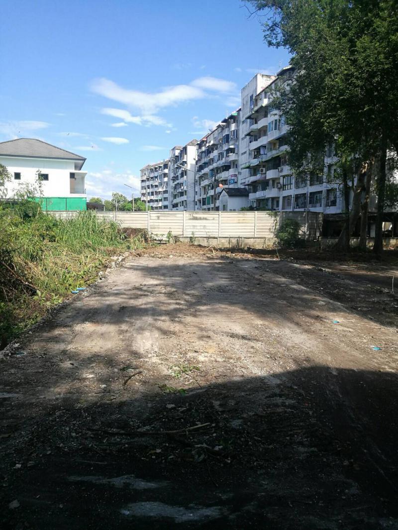 ขายที่ดินพร้อมโกดัง 1ไร่ 3งาน 98ตารางวา ติดกับ รพ.ลานนาสร้างใหม่