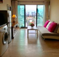 Condo For Rent   Noble Remix at Sukhumvit 36  has BTS Thonglor at the condo Unblock View , 25000 ฿/month