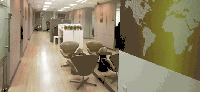 Linuxx Serviced Office At SERM-MIT TOWER Near BTS ASOKE EXIT 3