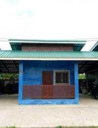ด่วน ให้เช่าบ้าน สีฝุ่น สบายกว่าหอพักหางดง เมืองเชียงใหม่ โทร 081 884 1680
