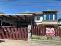 ขายบ้านเดี่ยว 2ชั้น ซอยแบริ่ง 39 ใกล้ BTS สถานีศรีแบริ่ง เจ้าของบ้านขายเอง