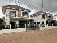 บ้านเดี่ยว 2 ชั้น โครงการบ้านจัดสรรดาราสิริ 4 นอน 3 น้ำ จอดรถได้ 2 คัน จังหวัดเลย