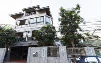 ขายบ้านหรูตกแต่งสวย หมู่บ้านจอมเทียนนิเวศน์ พร้อมกิจการศูนย์ออกกำลังกาย 35,000,000 บาท