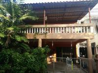 ทาวเฮ้าส์ 2 ชั้น หน้า มช. (มหาวิทยาลัยเชียงใหม่) เนื้อที่ 41 ตรว. 4 ห้องนอน 3 ห้องน้ำ