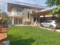 ขายด่วน บ้านเดี่ยว หมู่บ้านเสนานิเวศน์โครงการ1 4 ห้องนอน เขตลาดพร้าว กรุงเทพ
