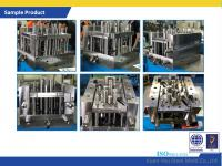 KYS รับผลิตแม่พิมพ์ ชิ้นส่วนอะไหล่แม่พิมพ์ Mold Base