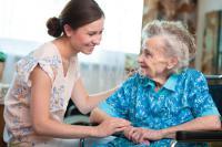 บริการจัดส่งพนักงานดูแลผู้สูงอายุ เฝ้าไข้ แม่บ้าน ประจำบ้านและรพ.