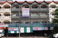 ขาย อาคารพาณิชย์ 4ชั้น ทำเลดี ย่านเศรษฐกิจ ตลาดขายส่ง