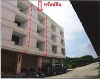 อาคารพาณิชย์หลุดจำนอง ธ.ธนาคารกรุงไทย พิษณุโลก อำเภอเมืองพิษณุโลก ตำบลท่าโพธิ์