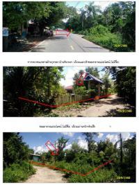 ที่ดินพร้อมสิ่งปลูกสร้างหลุดจำนอง ธ.ธนาคารกรุงไทย ยโสธร เมืองยโสธร น้ำคำใหญ่