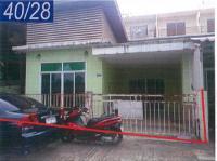 ทาวน์เฮ้าส์หลุดจำนอง ธ.ธนาคารกรุงไทย ภูเก็ต เมืองภูเก็ต ฉลอง