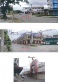 อาคารสำนักงานหลุดจำนอง ธ.ธนาคารกรุงไทย ลำพูน อำเภอเมืองลำพูน ตำบลในเมือง
