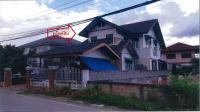 บ้านเดี่ยวหลุดจำนอง ธ.ธนาคารกรุงไทย พะเยา กิ่งภูกามยาว ดงเจน