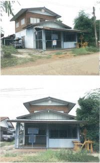 บ้านเดี่ยวหลุดจำนอง ธ.ธนาคารกรุงไทย เพชรบูรณ์ วิเชียรบุรี ท่าโรง
