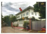 บ้านเดี่ยวหลุดจำนอง ธ.ธนาคารกรุงไทย สมุทรปราการ พระประแดง บางพึ่ง