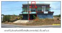 อาคารพาณิชย์หลุดจำนอง ธ.ธนาคารกรุงไทย สุราษฎร์ธานี ดอนสัก ดอนสัก