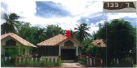 ขายบ้านเดี่ยว ตำบลยกกระบัตร อำเภอบ้านแพ้ว สมุทรสาคร ขนาด 0-0-39.4 ของ ธนาคารกรุงไทย