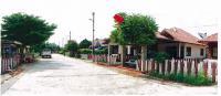 ขายบ้านเดี่ยว ตำบลยกกระบัตร อำเภอบ้านแพ้ว สมุทรสาคร ขนาด 0-0-36.3 ของ ธนาคารกรุงไทย