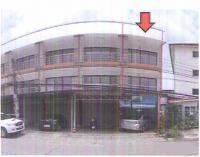 อาคารพาณิชย์หลุดจำนอง ธ.ธนาคารกรุงไทย ขอนแก่น เมืองขอนแก่น ในเมือง
