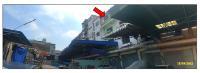 อาคารพาณิชย์หลุดจำนอง ธ.ธนาคารกรุงไทย กรุงเทพมหานคร บางซื่อ บางซื่อ
