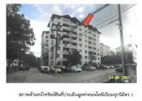 คอนโดมิเนียม/อาคารชุดหลุดจำนอง ธ.ธนาคารกรุงไทย ปทุมธานี อำเภอคลองหลวง ตำบลคลองสี่