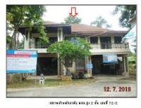บ้านเดี่ยวหลุดจำนอง ธ.ธนาคารกรุงไทย สุราษฎร์ธานี เกาะสมุย หน้าเมือง