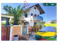 บ้านเดี่ยวหลุดจำนอง ธ.ธนาคารกรุงไทย กรุงเทพมหานคร สายไหม ออเงิน