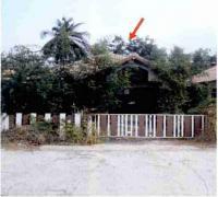 ขายบ้านแฝด ตำบลยกกระบัตร อำเภอบ้านแพ้ว สมุทรสาคร ขนาด 0-0-39.7 ของ ธนาคารกรุงไทย