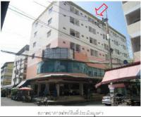 หอพัก/อพาร์ทเมนท์หลุดจำนอง ธ.ธนาคารกรุงไทย ปทุมธานี อำเภอคลองหลวง ตำบลคลองหนึ่ง