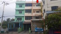 อาคารพาณิชย์หลุดจำนอง ธ.ธนาคารกรุงไทย นนทบุรี อำเภอเมืองนนทบุรี ตำบลตลาดขวัญ