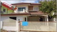 บ้านเดี่ยวหลุดจำนอง ธ.ธนาคารกรุงไทย ขอนแก่น เมืองขอนแก่น บ้านเป็ด