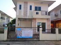 บ้านแฝดหลุดจำนอง ธ.ธนาคารกรุงไทย นนทบุรี ปากเกร็ด บางพลับ