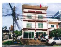 ตึกแถวหลุดจำนอง ธ.ธนาคารกรุงไทย ภูเก็ต เมืองภูเก็ต ราไวย์