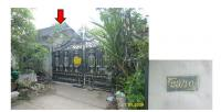 บ้านเดี่ยวหลุดจำนอง ธ.ธนาคารกรุงไทย กรุงเทพมหานคร เขตบางพลัด แขวงบางยี่ขัน