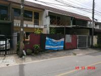 ทาวน์เฮ้าส์หลุดจำนอง ธ.ธนาคารกรุงไทย ภูเก็ต เมืองภูเก็ต รัษฎา