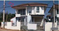 บ้านเดี่ยวหลุดจำนอง ธ.ธนาคารกรุงไทย กำแพงเพชร ขาณุวรลักษบุรี สลกบาตร