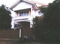 บ้านเดี่ยวหลุดจำนอง ธ.ธนาคารกรุงไทย สมุทรปราการ บางพลี ราชาเทวะ