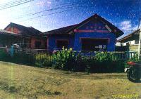 บ้านเดี่ยวหลุดจำนอง ธ.ธนาคารกรุงไทย กรุงเทพมหานคร เขตหนองจอก แขวงคลองสิบสอง