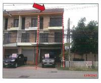 อาคารพาณิชย์หลุดจำนอง ธ.ธนาคารกรุงไทย ชลบุรี บางละมุง หนองปรือ