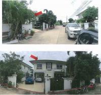 บ้านเดี่ยวหลุดจำนอง ธ.ธนาคารกรุงไทย ขอนแก่น อำเภอเมืองขอนแก่น ตำบลท่าพระ