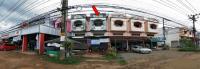 อาคารพาณิชย์หลุดจำนอง ธ.ธนาคารกรุงไทย สระแก้ว เมืองสระแก้ว สระแก้ว