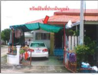 ทาวน์เฮ้าส์หลุดจำนอง ธ.ธนาคารกรุงไทย นครราชสีมา เมืองนครราชสีมา หัวทะเล