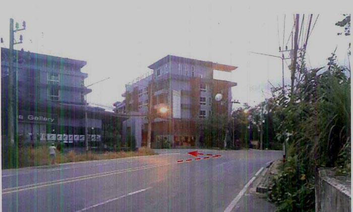 คอนโดมิเนียม/อาคารชุดหลุดจำนอง ธ.ธนาคารกรุงไทย ภูเก็ต กะทู้ ป่าตอง