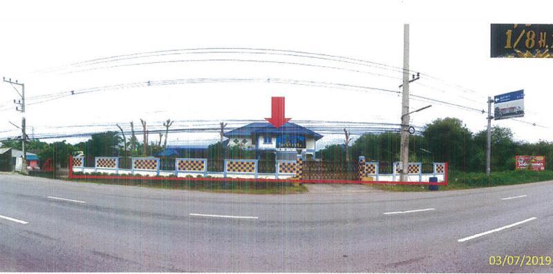ที่ดินพร้อมสิ่งปลูกสร้างหลุดจำนอง ธ.ธนาคารกรุงไทย นครปฐม อำเภอเมืองนครปฐม ตำบลถนนขาด