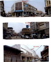 อาคารสำนักงานหลุดจำนอง ธ.ธนาคารกรุงไทย พิจิตร อำเภอเมืองพิจิตร ตำบลในเมือง