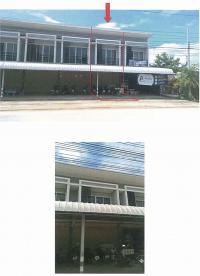 อาคารพาณิชย์หลุดจำนอง ธ.ธนาคารกรุงไทย เชียงใหม่ อำเภอแม่อาย ตำบลแม่สาว