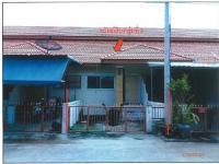 ทาวน์เฮ้าส์หลุดจำนอง ธ.ธนาคารกรุงไทย นครราชสีมา เมืองนครราชสีมา ในเมือง