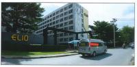 คอนโดมิเนียม/อาคารชุดหลุดจำนอง ธ.ธนาคารกรุงไทย กรุงเทพมหานคร พระโขนง บางจาก