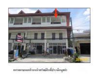 ตึกแถวหลุดจำนอง ธ.ธนาคารกรุงไทย สุราษฎร์ธานี เกาะสมุย บ่อผุด
