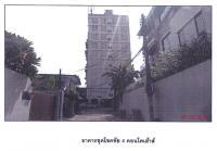 คอนโดมิเนียม/อาคารชุดหลุดจำนอง ธ.ธนาคารกรุงไทย กรุงเทพมหานคร เขตลาดพร้าว แขวงลาดพร้าว